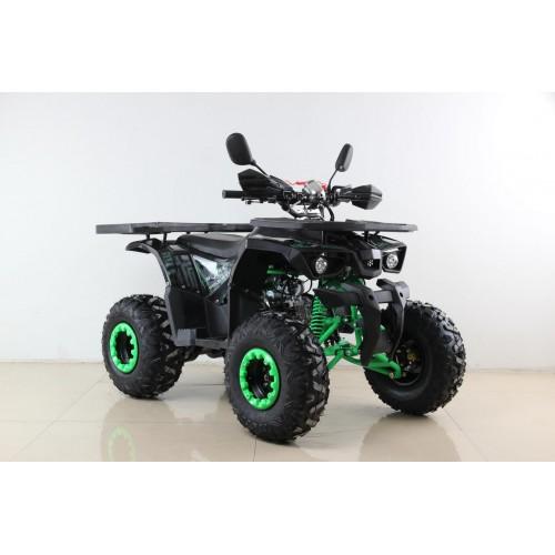 Квадроцикл бензиновый MOTAX ATV Grizlik NEW LUX125 cc