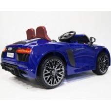 Электромобиль Audi R8 Glanec