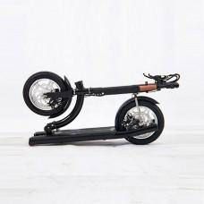 Электросамокат Electrotown Big wheels 1201 (350W, 10,5Ah)