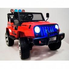 Электромобиль Jeep T008TT