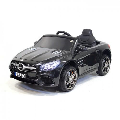 Электромобиль Mercedes Benz SL500