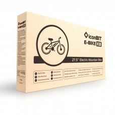 Электровелосипед E-BIKE K8