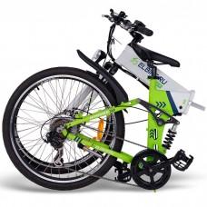 Электровелосипед Hummer Vip (500W 48V)