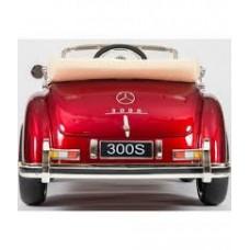 Электромобиль Mercedes Benz 300S GLANEC