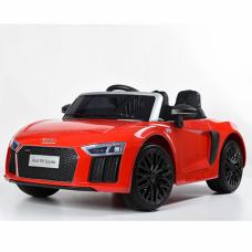 Электромобиль Audi R8
