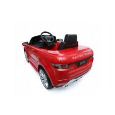 Электромобиль Rastar Range Rover Evoque