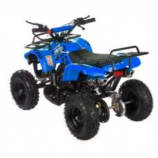 Детский квадроцикл ATV Mini Grizlik X-16 с электростартером