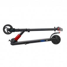 Легкий электросамокат Kick Scooter С65